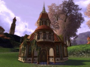 player housing in lotro