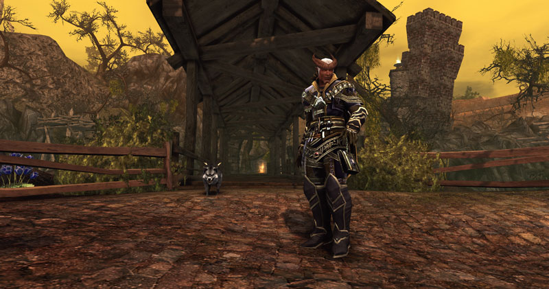 Neverwinter Review – Top Free MMORPG 2018