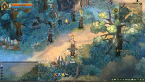 Tree of Savior MMORPG review