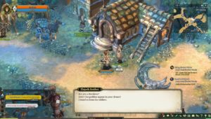 Tree of Savior review