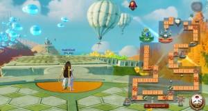 Faerie's Funland event Revelation Online