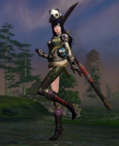 revelation online female character