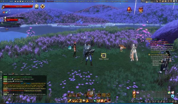 revelation online screenshot